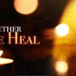 My Journey Toward Healing