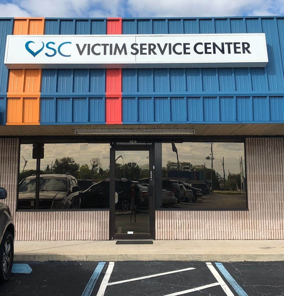 Seminole County VSC Office