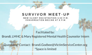 December Survivor Meet-Up - Orlando