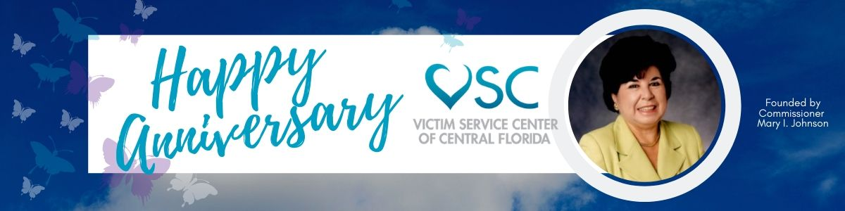 Happy Anniversary VSC! Founded by Commissioner Mary I Johnson