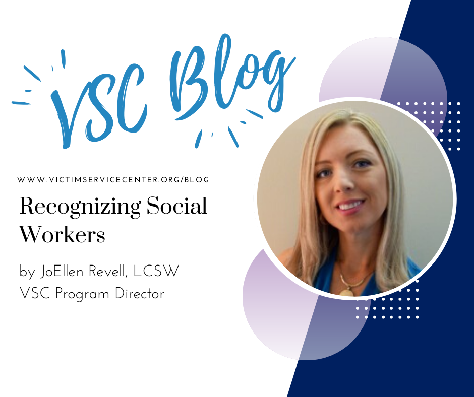Recognizing Social Workers
