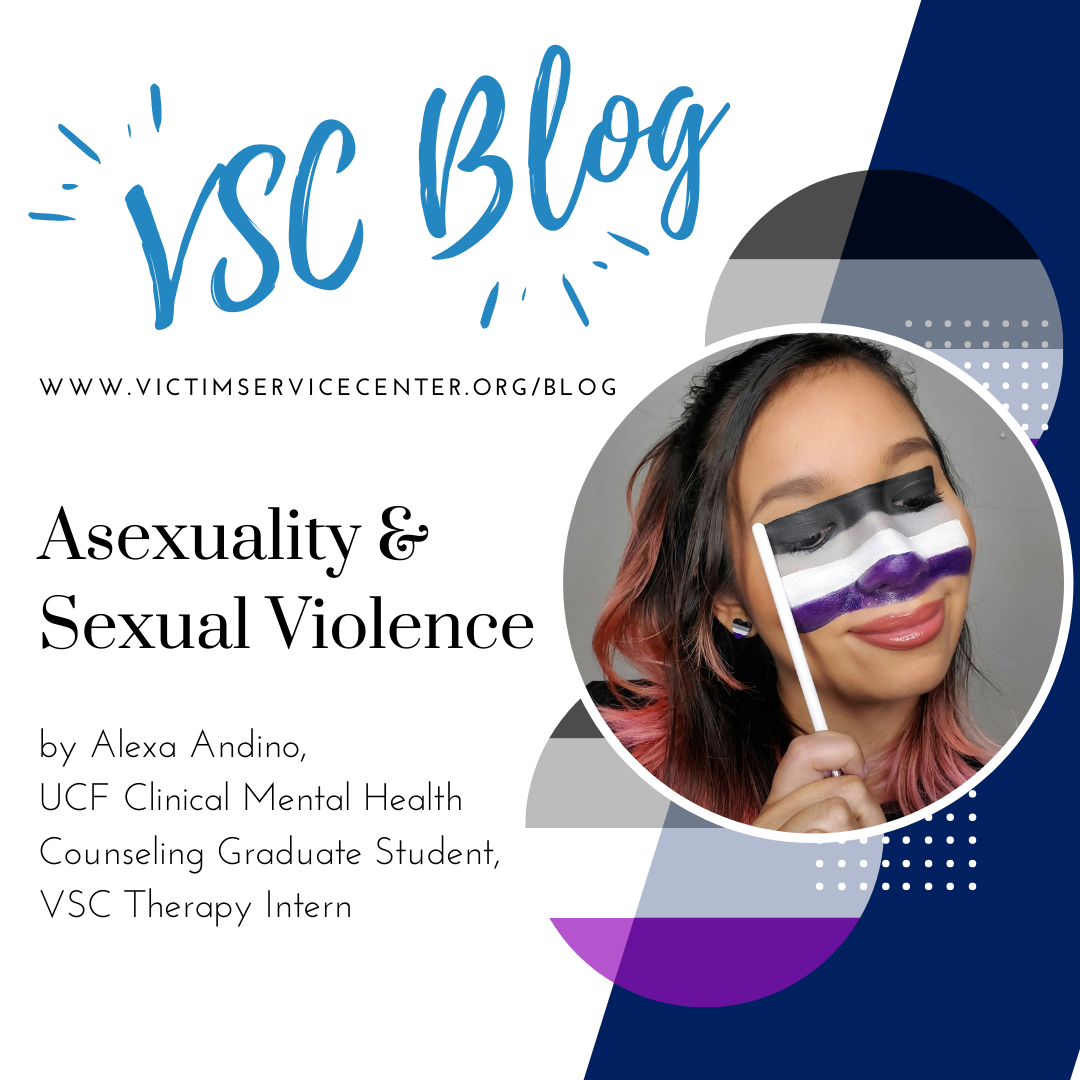 Asexuality and Sexual Violence